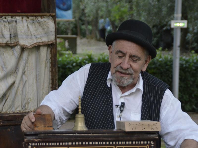 Gambassi Terme - Fantasia - Cantastorie