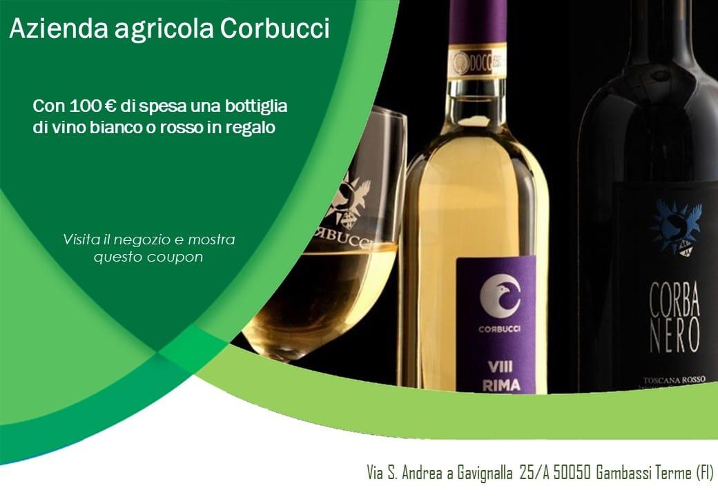 promo Corbucci