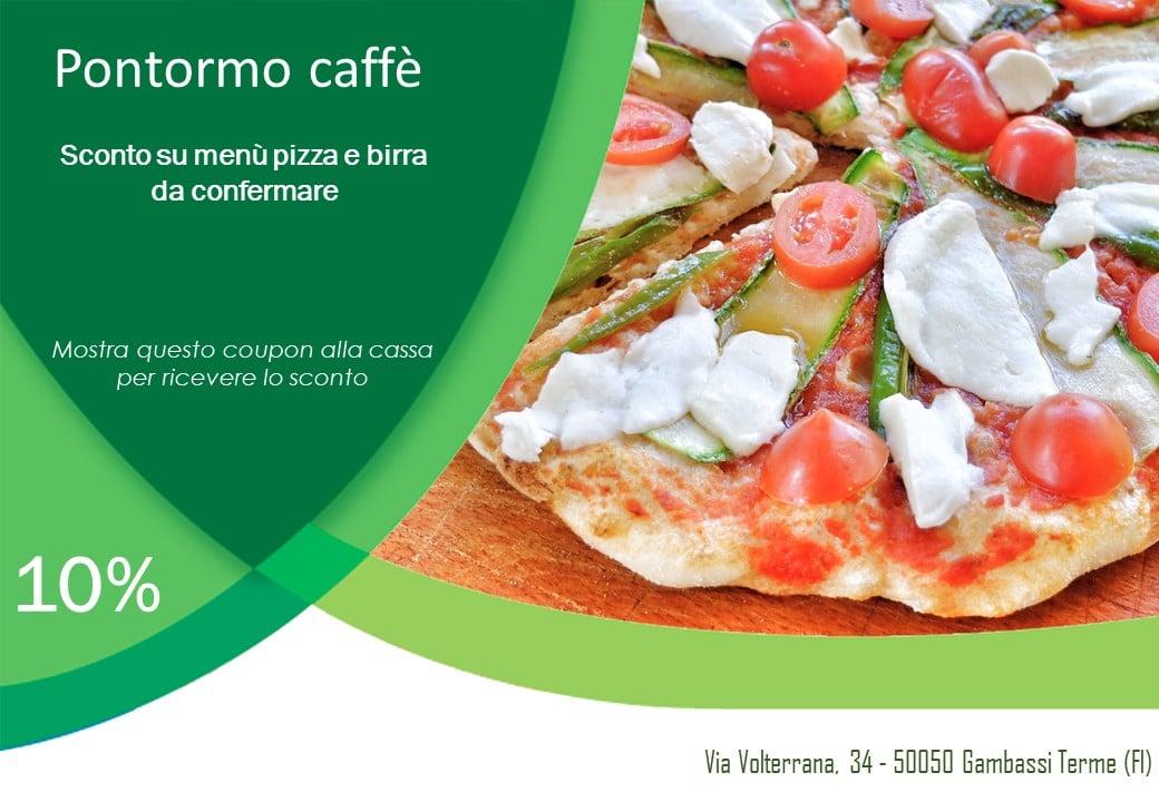 promo Pontormo
