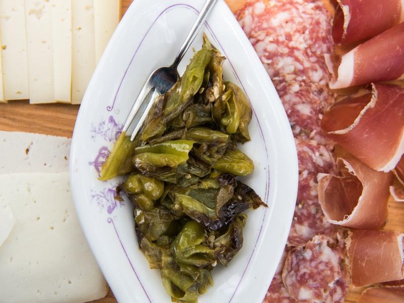 Prodotti degustazione_formaggi_affettati