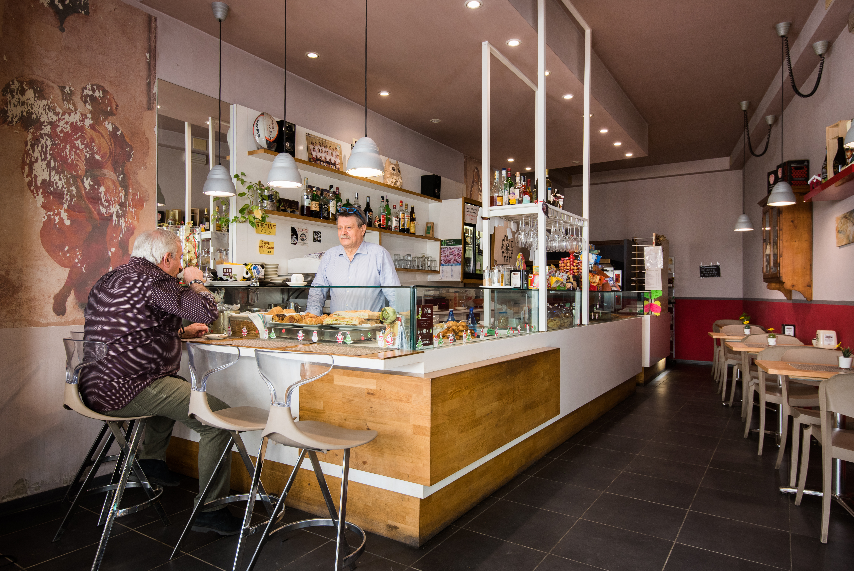 Caffè Pontormo- Gambassi Terme